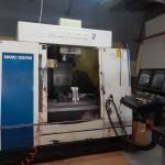 CNC rezkar BMC 30 M
