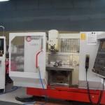 HERMLE U 640 T CNC rerkar